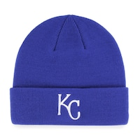 51646e366de Shop New Era Kansas City Royals MLB On Field Sports Knit Stocking ...