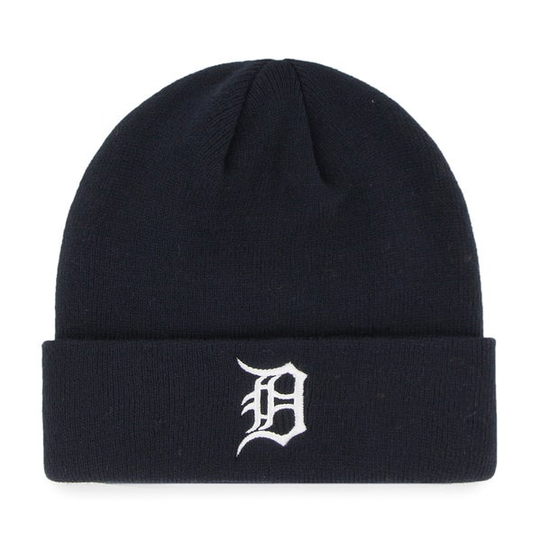 Detroit Tigers MLB Cuff Knit