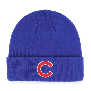 Chicago Cubs MLB Cuff Knit