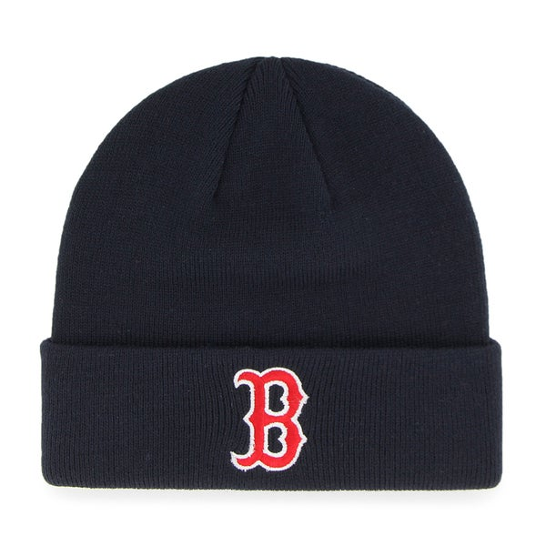 Boston Red Sox MLB Cuff Knit