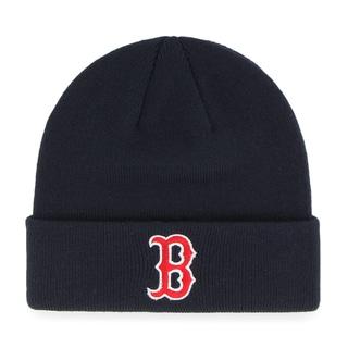 Boston Red Sox MLB Cuff Knit