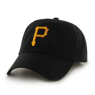 Pittsburgh Pirates MLB Clean Up Cap