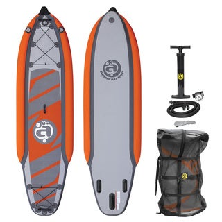 Airhead Rapidz 1138 Inflatable Stand-up Paddleboard