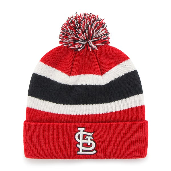 St Louis Cardinals MLB Knit Beanie