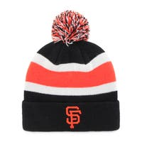 San Francisco Giants MLB Knit Beanie