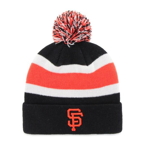 San Francisco Giants MLB Knit Beanie