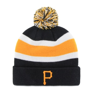 Pittsburgh Pirates MLB Knit Beanie