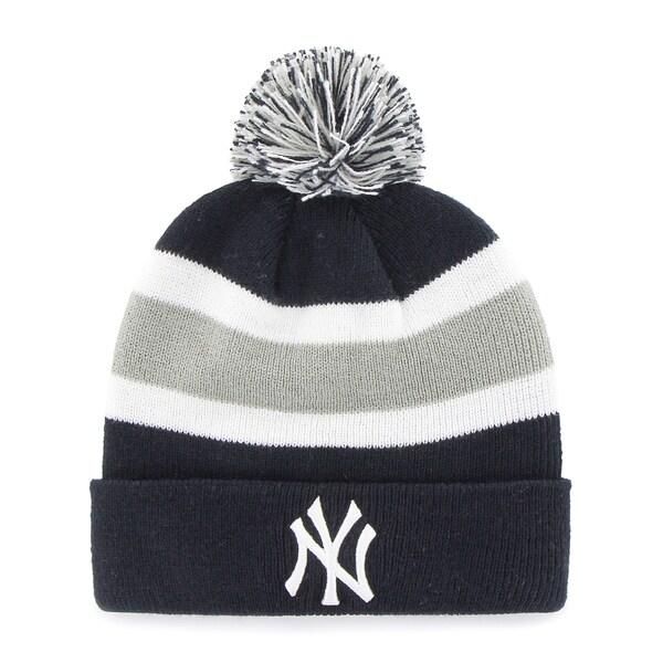 New York Yankees MLB Knit Beanie