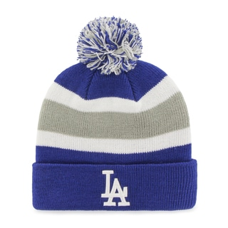 Los Angeles Dodgers MLB Knit Beanie