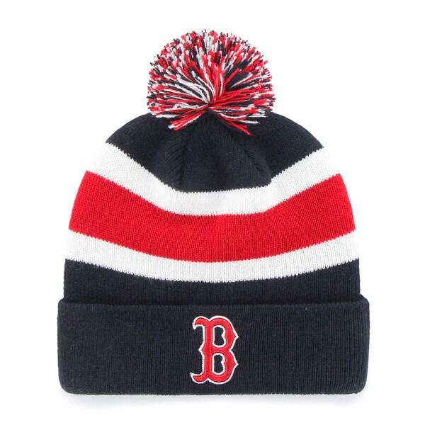 Boston Red Sox MLB Knit Beanie
