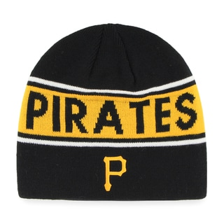 Pittsburgh Pirates MLB Bonneville Cap
