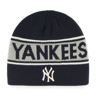 New York Yankees MLB Bonneville Cap