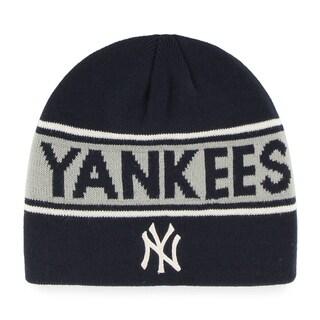 New York Yankees MLB Bonneville Cap