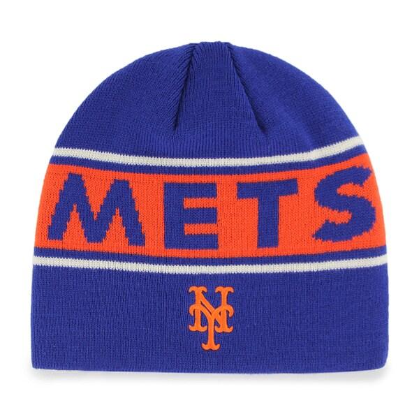New York Mets MLB Bonneville Cap