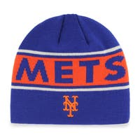 New York Mets MLB Bonneville Cap