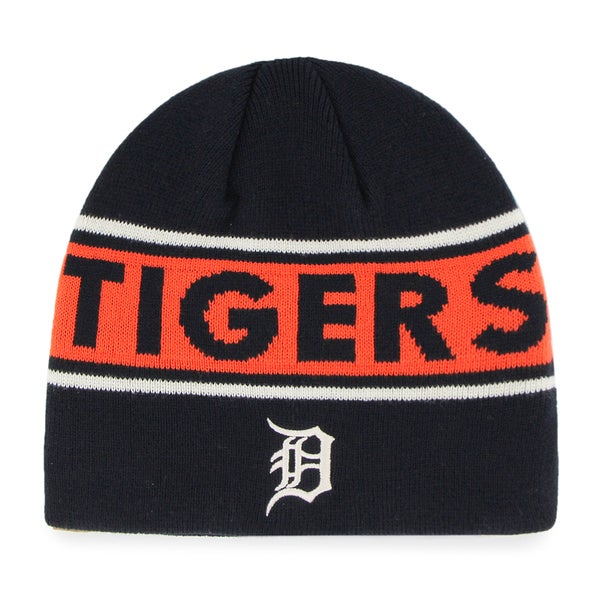 Detroit Tigers MLB Bonneville Cap