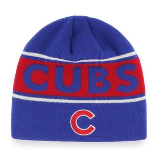 Chicago Cubs MLB Bonneville Cap