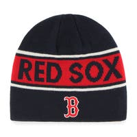 Boston Red Sox MLB Bonneville Cap