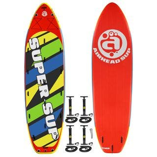 AIRHEAD Super SUP Stand Up Paddleboard 1860 https://ak1.ostkcdn.com/images/products/13056176/P19795418.jpg?impolicy=medium