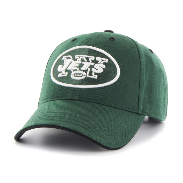 New York Jets NFL Money Maker Youth Fit Cap