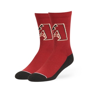 Arizona Diamondbacks MLB Arena Crew Socks