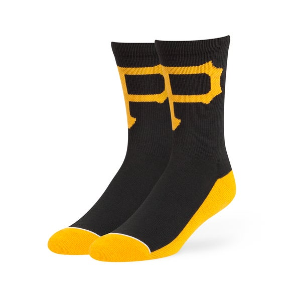 Pittsburgh Pirates MLB Arena Crew Socks
