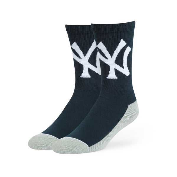 New York Yankees MLB Arena Crew Socks