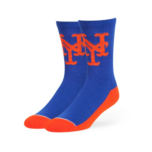 New York Mets MLB Arena Crew Socks