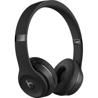 Beats by Dr. Dre Beats Solo3 Wireless On-Ear Headphones|https://ak1.ostkcdn.com/images/products/13056534/P19795420.jpg?impolicy=medium