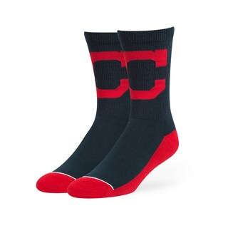 Cleveland Indians MLB Arena Crew Socks