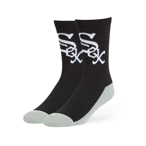 Chicago White Sox MLB Arena Crew Socks