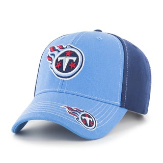 Tennessee Titans NFL Revolver Cap