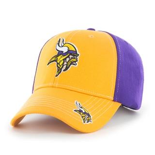 Minnesota Vikings NFL Revolver Cap