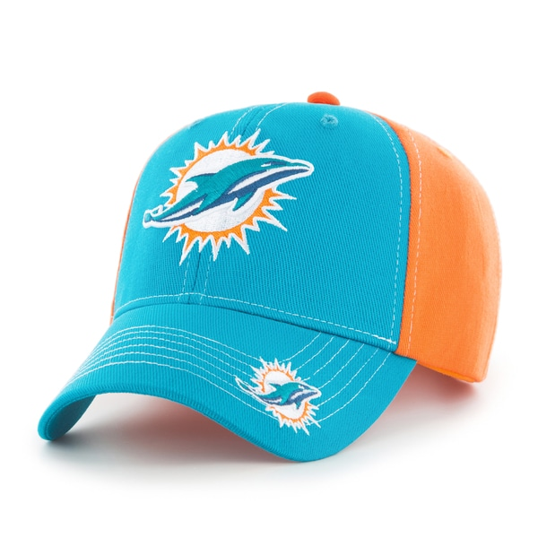 2b53000ca9f011 Shop Miami Dolphins NFL Revolver Cap - Free Shipping On Orders Over ...