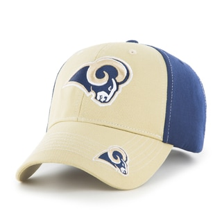 Los Angeles Rams NFL Revolver Cap