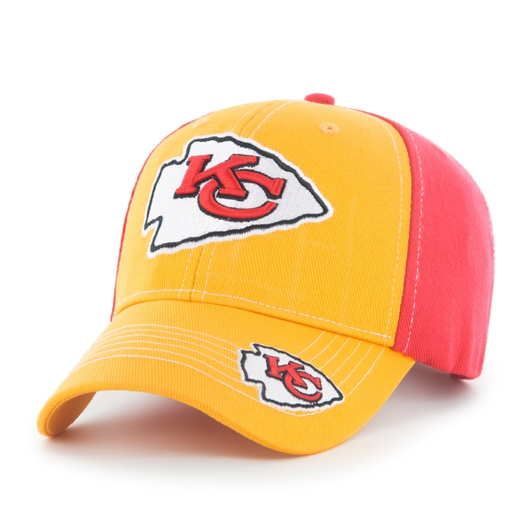 Kansas City Chiefs NFL Revolver Cap
