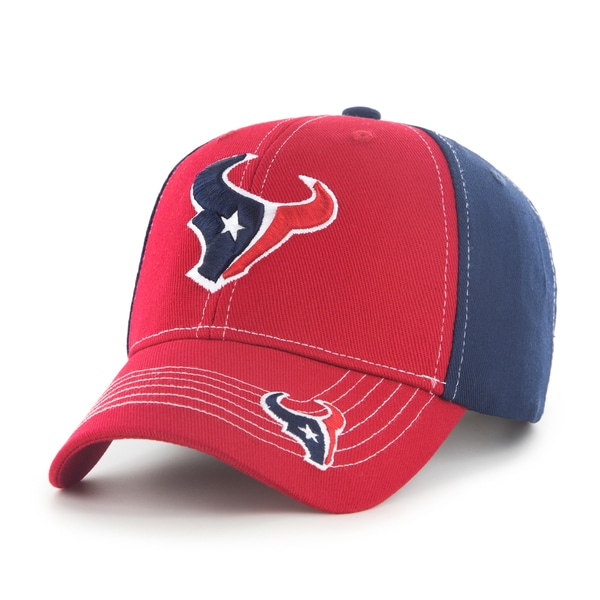 Houston Texans NFL Revolver Cap