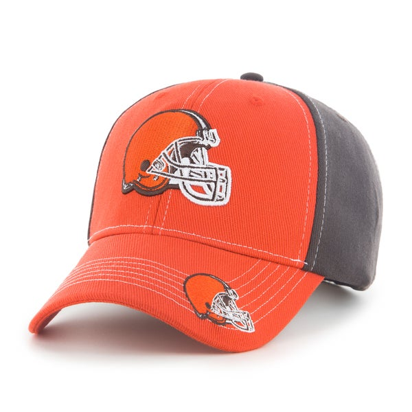 Cleveland Brown s NFL Revolver Cap
