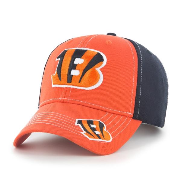 Cincinnati Bengals NFL Revolver Cap