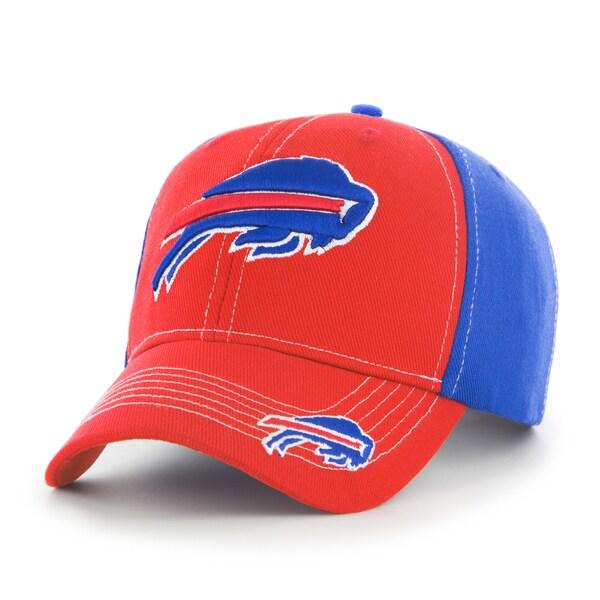 Buffalo Bills NFL Revolver Cap