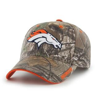Denver Broncos NFL RealTree Cap