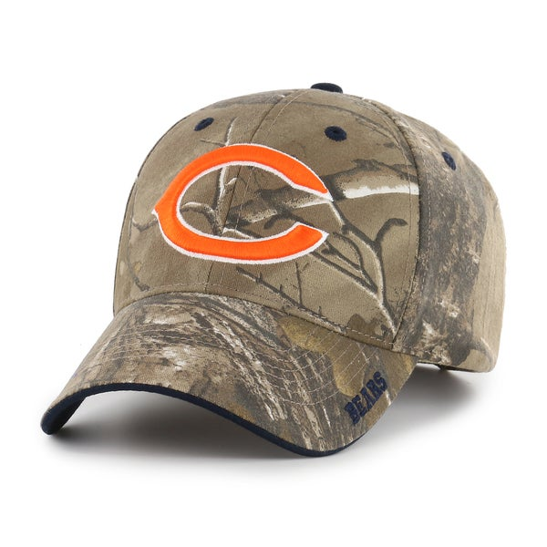 Chicago Bears NFL RealTree Cap