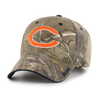 Chicago Bears NFL RealTree Cap
