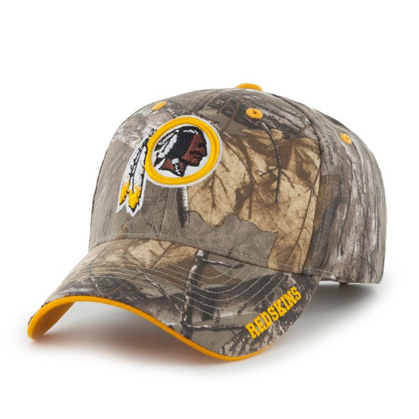 Washington Redskins NFL RealTree Cap