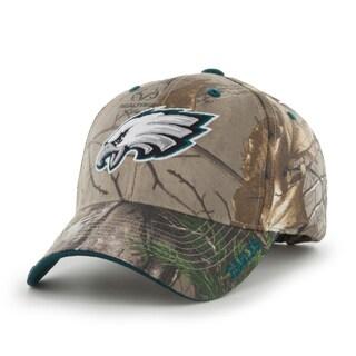 Philadelphia Eagles NFL RealTree Cap