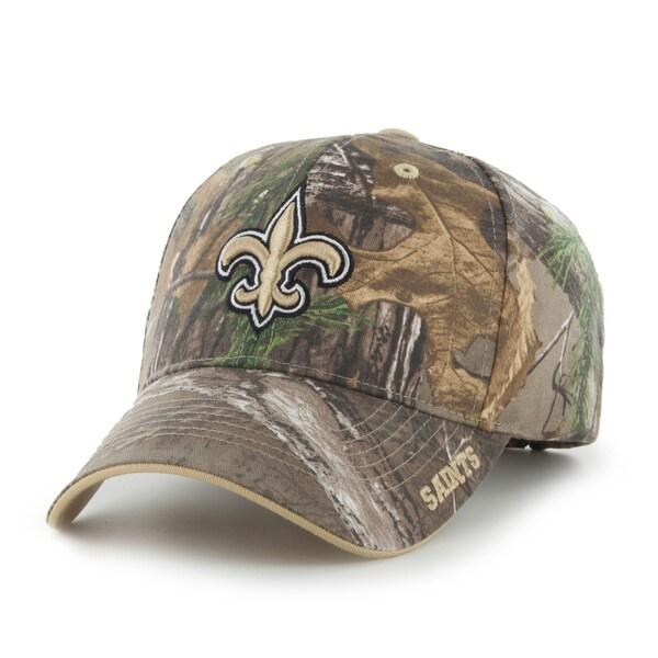 New Orleans Saints NFL RealTree Cap