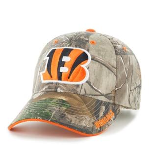 Cincinnati Bengals NFL RealTree Cap