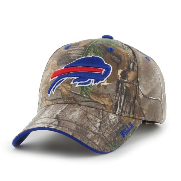 Buffalo Bills NFL RealTree Cap