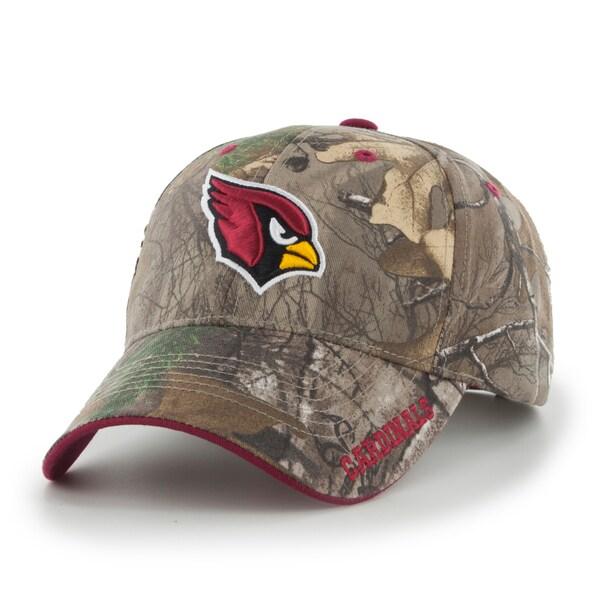 Arizona Cardinals NFL RealTree Cap