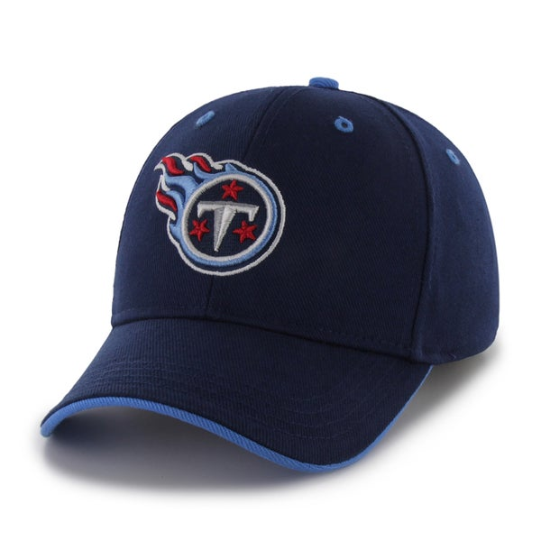 Tennessee Titans NFL Youth Fit Money Maker Cap